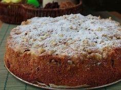 Обалденный яблочный пирог «Домашний» | Vkusno.co - готовим легко!