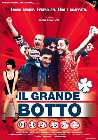 Il grande botto -  #dvd by #DVDlab Distributed by #CecchiGoriHomeVideo  Follow DVDlab on #Facebook -> https://www.facebook.com/pages/DVDlab/19069528431  #bluray #bd #film #cartoon #cecchigori #homevideo #cinema #graphic