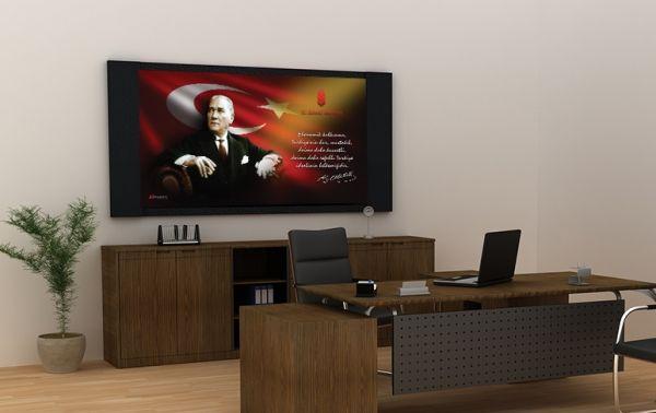Diğer   A Tasarım - Atatürk Ürünleri