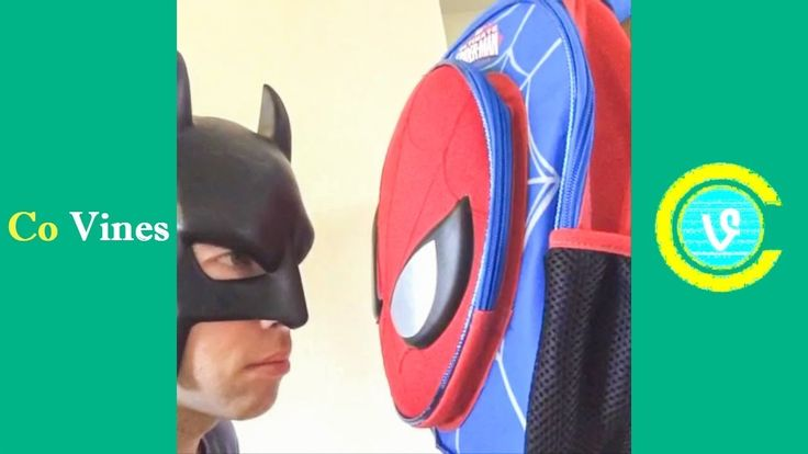 awesome Top 100 BatDad Vines (W/Titles) BatDad Vine Compilation 2017 - Co Vines