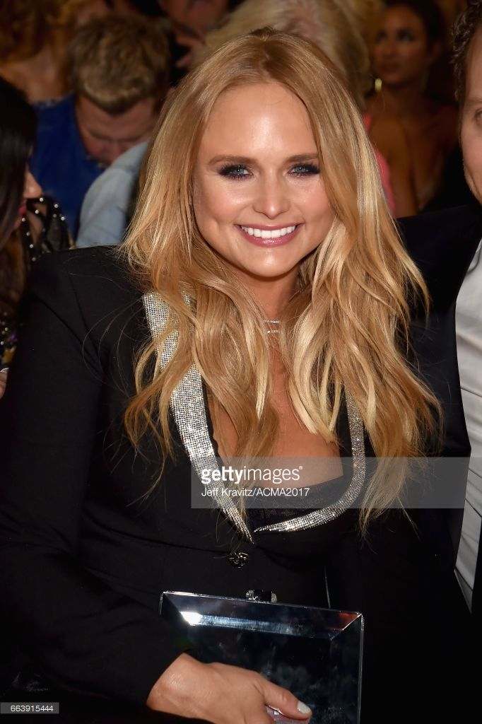 Singer Miranda Lambert attends the 52nd Academy Of Country Music Awards at T-Mobile Arena on April 2, 2017 in Las Vegas, Nevada.