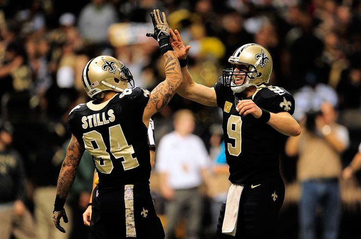 PHOTOS: Saints vs. Cowboys