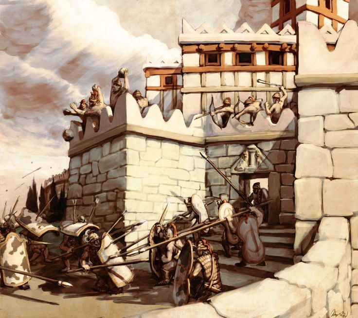 mycenaean_siege_by_lordgood