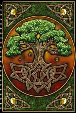 ❤∞~ Árbol de la Vida Celta ∞❤:                                                                                                                                                                                 Más