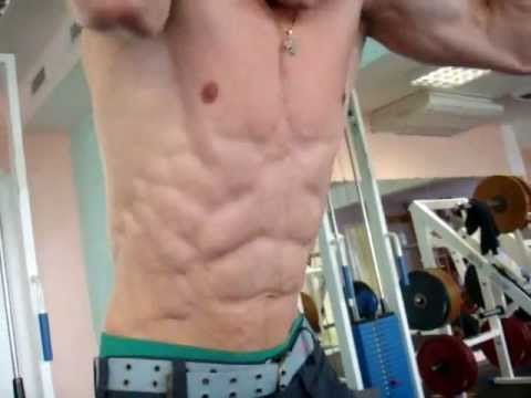 Pack Flexing and Vacuum Stomach Nauli | Abs Six Pack Workouts | Pin ...