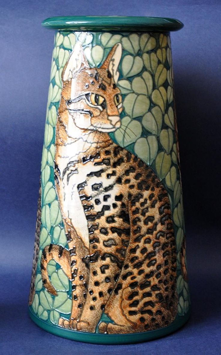188 best koty wazony images on pinterest ceramic vase pottery mau cat m conical by dennis chinaworks reviewsmspy