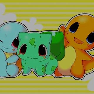 Original 3 babies!