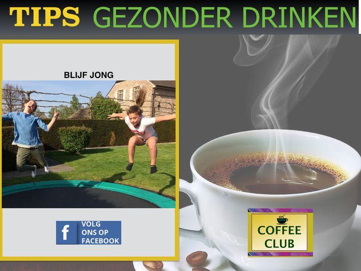 BLIJF JONG   Volg ons op facebook https://www.facebook.com/coffeeclub.be/?utm_content=buffer22b24&utm_medium=social&utm_source=pinterest.com&utm_campaign=buffer Volg ons blog https://coffeeallovereurope.wordpress.com/?utm_content=buffer89724&utm_medium=social&utm_source=pinterest.com&utm_campaign=buffer