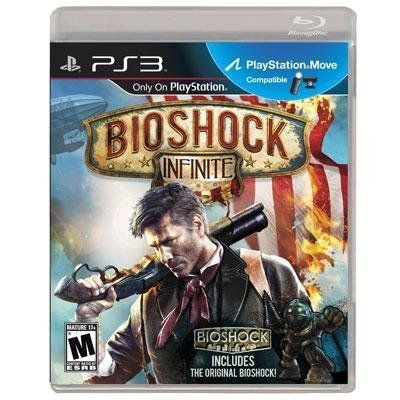 BioShock Infinite PS3 *** Read more  at the image link. Note:It is Affiliate Link to Amazon.