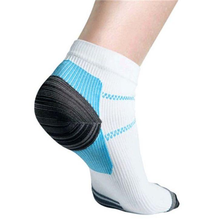 Fuß Compression Socks Für Plantar Fasciitis Ferse Spurs Schmerzen Casual Socken Für Männer Und Frauen