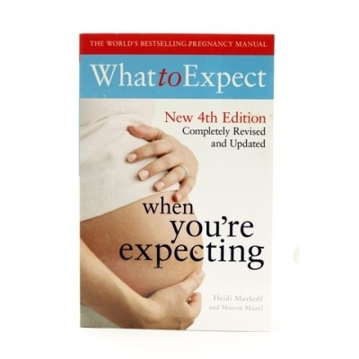 Overflowing with tips, helpful hints, and humor (a pregnant woman's best friend) - http://goo.gl/wBYQD