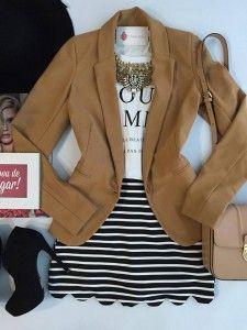 Compre Blazer feminino - Moda Feminina na loja Estação Store