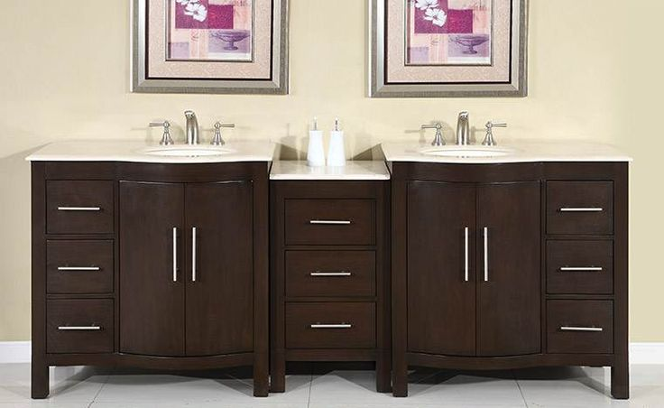 25 Best Ideas About Bathroom Vanities Without Tops On Pinterest Tiles Design For Hall
