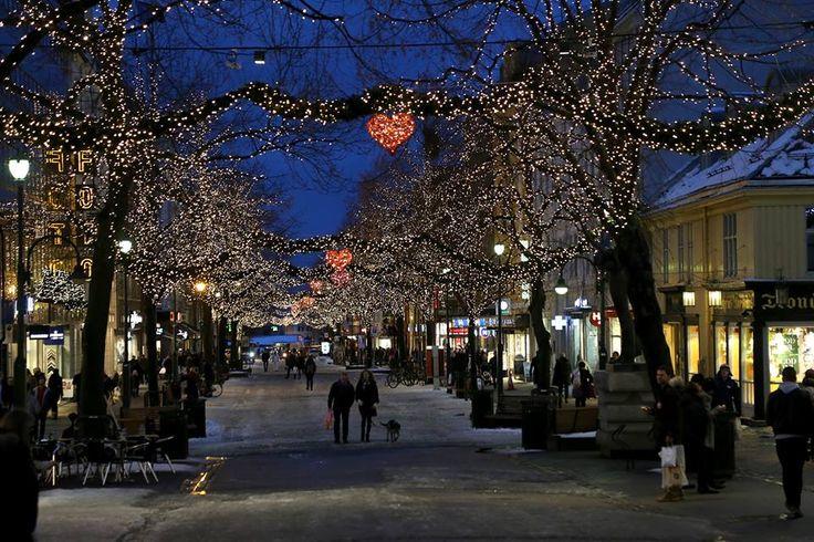 Christmas-streets