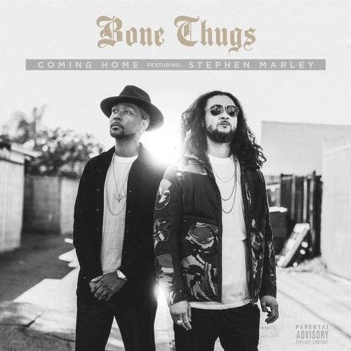 Coming Home (feat. Stephen Marley) by Bone Thugs | Free Listening on SoundCloud