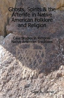 Spirituality in Native American Religion