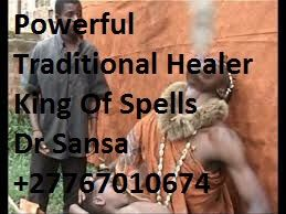 Powerful Traditional Spiritual  healer  Dr Sansa +27767010674 : Powerful Traditional Spiritual  healer  Dr Sansa +27767010674 Love spells, lost love spells, marriage spells, get back your lost lover, voodoo love spells, strong love  Do you experience bad or evil spells, bad dreams, night mares, sleepless nights, losing or looking for jobs here and there? Relationships, and friends turning away from you in a very short period of time with no good reason? Failing to get and achieve all what…