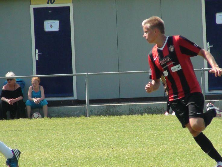 Holland, Heemskerk U19 Tournament