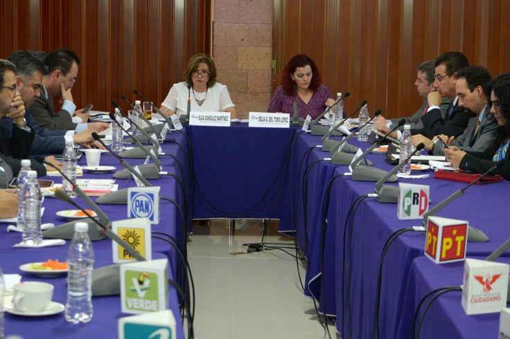 Certeza a la organización de la elección de Comités Ciudadanos 2016 y consulta Presupuesto Participativo 2017