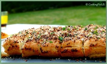 Breadsticks Mozzarella