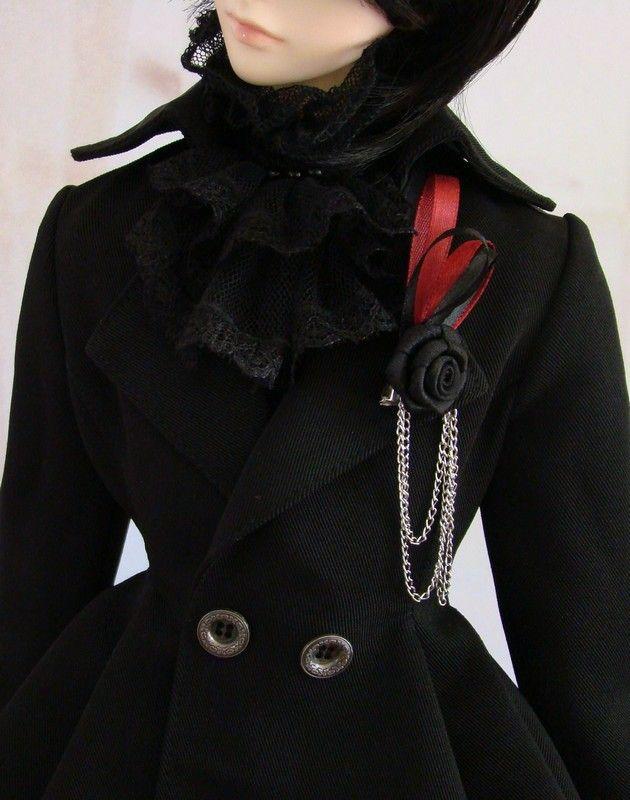 SD BJD panenky šaty panenku šaty větrovku sako Pánské Fancy Fashion 1.209-in panenky příslušenství od Hračky a koníčky na Aliexpress.com   Alibaba Group