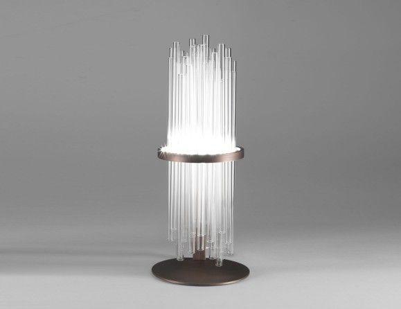 Table Lamp by Nella Vetrina