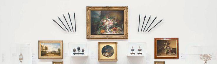Collection - Banner Image - Queensland Art Gallery
