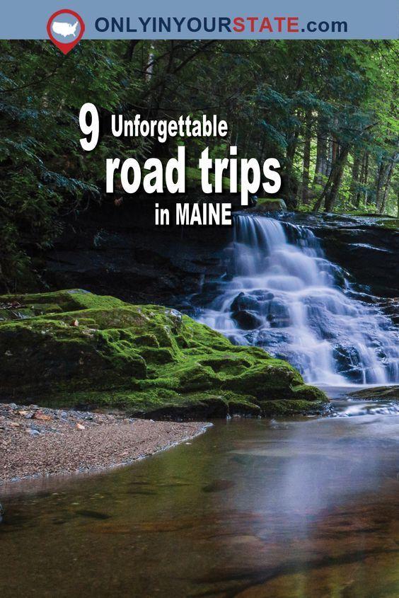 Best 25 east coast road trip ideas on pinterest east for East coast weekend trips