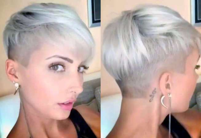 latest short hair styles 25 best ideas about hairstyles on easy 6849 | 173608820174b7b6849befd627d1a9b9