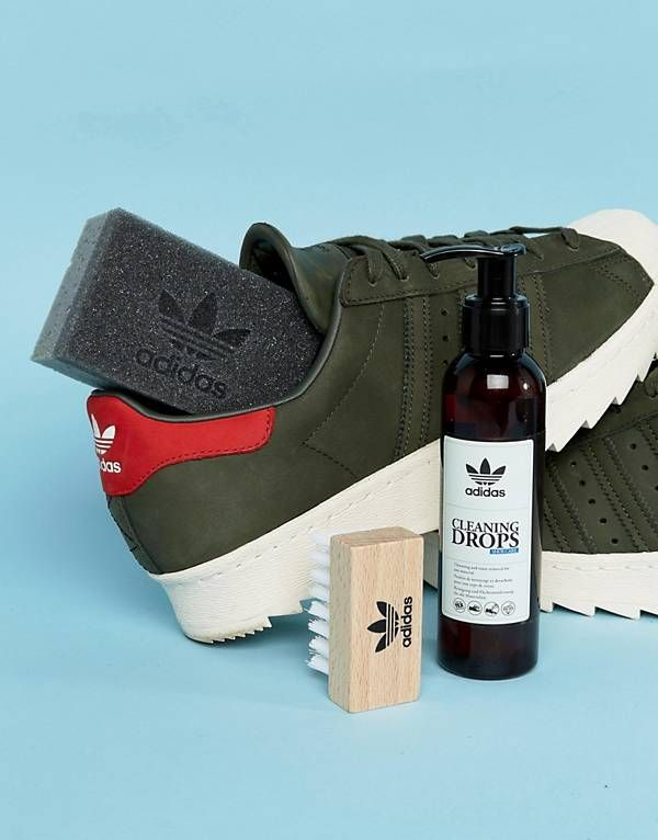 adidas Shoe Care Cleaning Drops CI4670