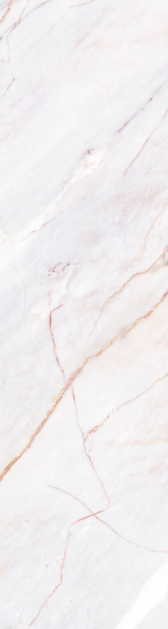 Go beyond plain white walls with this wonderfully minimalistic marble wallpaper design. Mix with soft textiles and glossy metallics to create a luxury modern space.