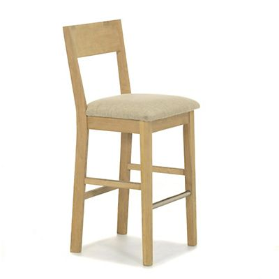 Bonnie Chaise de bar haute