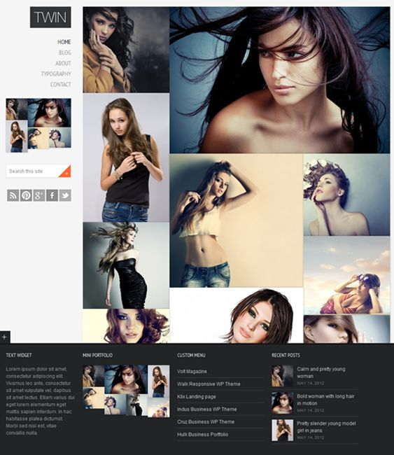 9 best images about 10 of the best free premium jquery masonry