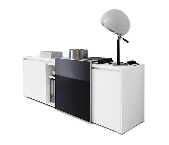 Cabinets | Storage-Filing | Select | PALMBERG. Check it out on Architonic
