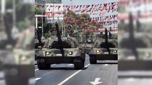 15 Temmuz sonrası ilk tanksız ve jetsiz 30 Ağustos!: Tank ve top gibi zırhlı araçlar savaş uçakları ve helikopterler 30 Ağustos törenlerinde ilk kez yer almayacak