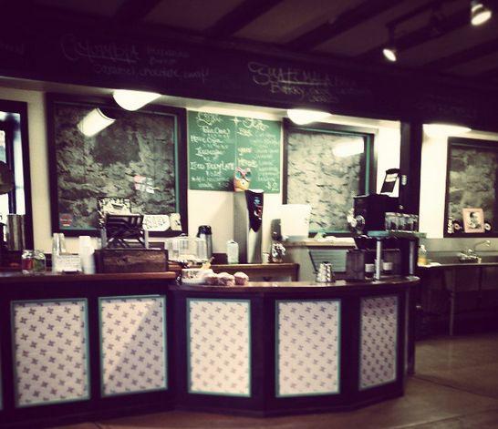 Dark Horse Coffee Roasters - Truckee California