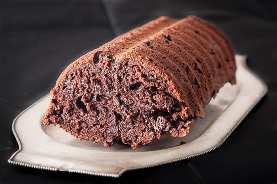 Kávé és Csokoládé: Sütőtökös- csokis sütemény