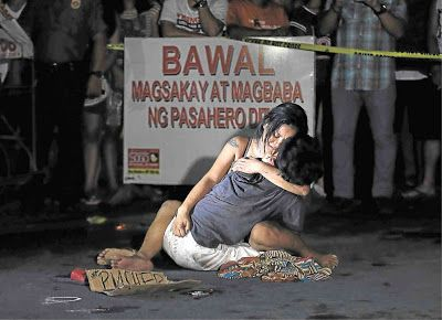 The western media has picked up the current events in the Philippines, the extra-judicial killings orchestrated by former Davao mayor and now president Rodrigo Duterte are a major issue.