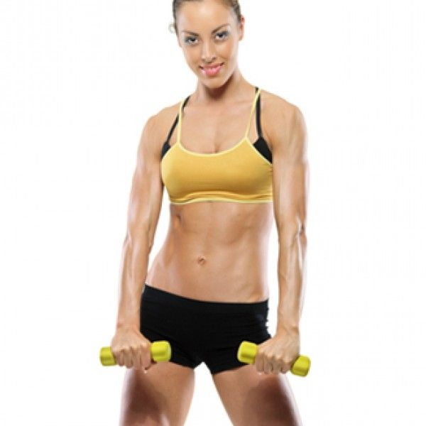 The Great Fitness Experiment - The Best Workout Songs from Top Fitness Bloggers - Shape Magazine
