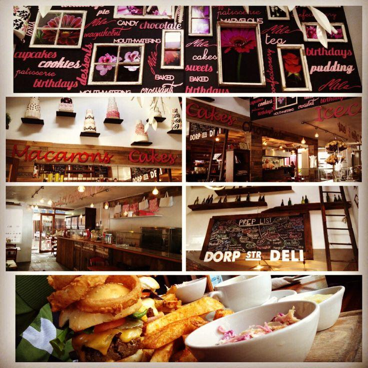 Dorpstraat Deli & Mila's Cake Shop