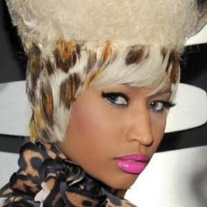 Nicki Minaj  Estimated Net Worth: $14 Million