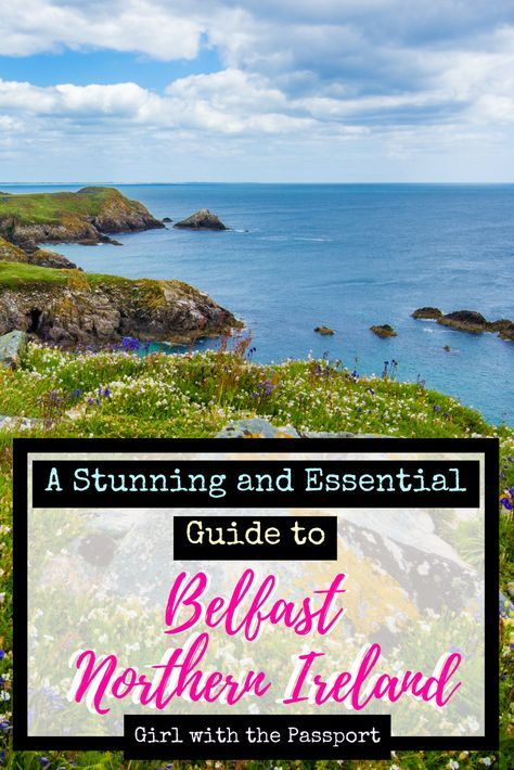 Planning a #Belfast #itinerary for #northernireland? Then check out this post which details all the stunning and essential #attractions and #tourist #sites that you will need to add to your #vacation #bucketlist. #wanderlust #trip #budgettravel #europe #wanderlust #ireland