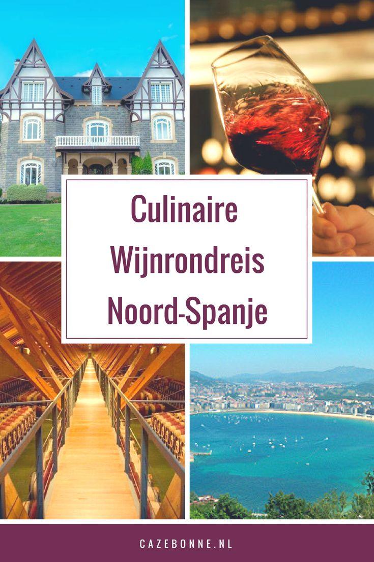 Tijdens deze culinaire wijnreis proef je het beste van dit deel van Spanje. Het Baskenland met San Sebastian en Bilbao zijn vaak het reisdoel voor foodies en innoverende sterrenkoks. Navarra is een klein maar prachtig wijngebied en de hoofdstad Pamplona is bijzonder mooi. Het heeft onder meer een goed bewaarde citadel en mooie typisch Spaanse pleinen, arcades met terrasjes, tapasbars en restaurants. De Rioja staat natuurlijk voor mooie wijn, prachtige historische bodega's en opvallend…