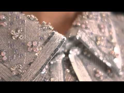 Chanel - Haute Couture Spring Summer 2011 Details