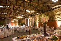 Festscheune Hotel & Restaurant Grenzhof Heidelberg