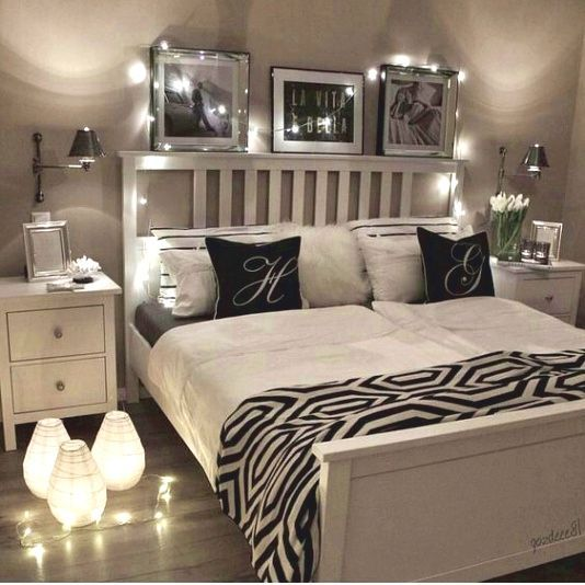 Bedroom design and decoration ideas - All set to get started creating your very own bedroom style and design? Try one of these classy bedroom redecorating ideas. Just click on the link to learn more #bedroomdecor