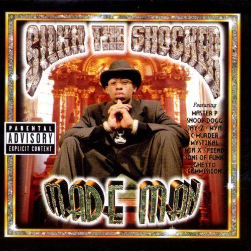 Made Man by Silkk the Shocker (1999-02-22) CD--NEW!!