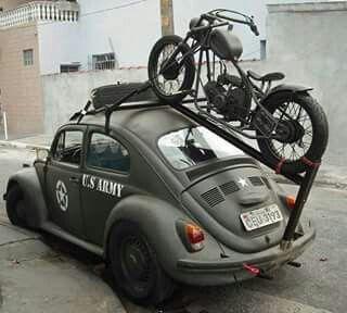 Army Bug