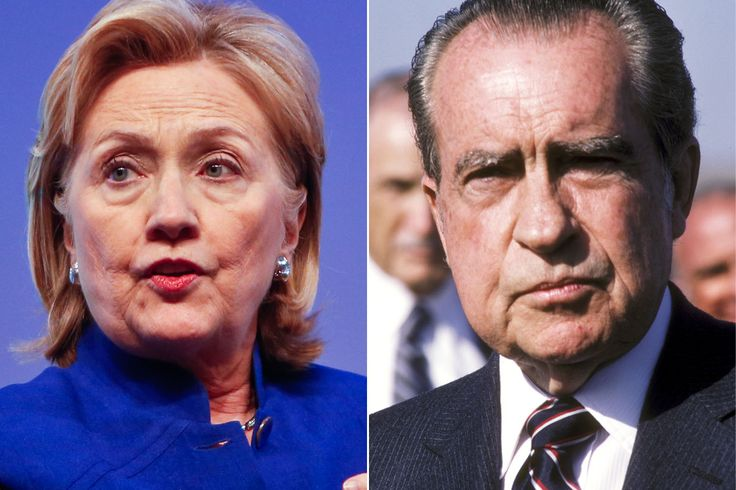 Nixon's Watergate Tapes Lost 18 Minutes – Hillary Clinton's Emails are Missing 5 Months!