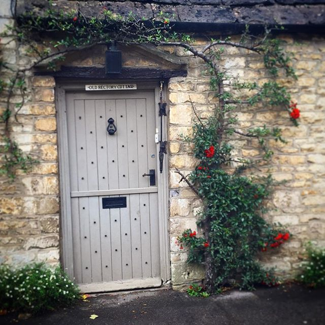 The Old Rectory #castlecomb #cotswolds